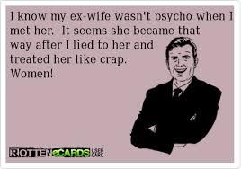 Ex Wife