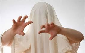 Ghosting 1