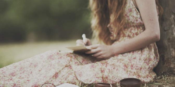 A Letter from My Future Self as a Survivor of Narcissistic Abuse