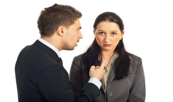 The Insanely Jealous Narcissist